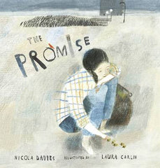 Promise, The by Nicola Davies, Laura Carlin (half class set, 15 books)