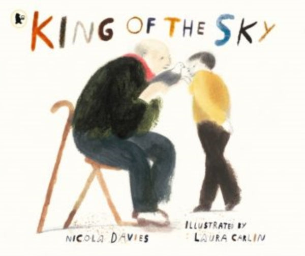 King of the Sky by Nicola Davies (group set, 7 copies)