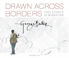 Drawn Across Borders