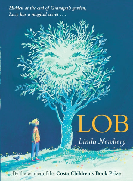 Lob by Linda Newbery (half class set, 15 books)