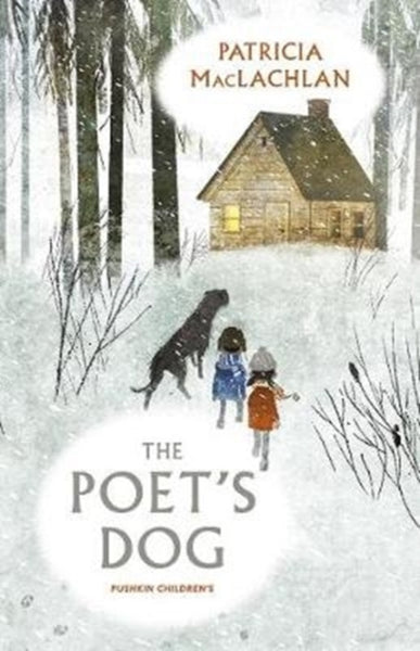 Poet's Dog, The by Patricia MacLachlan (class set, 30 books)