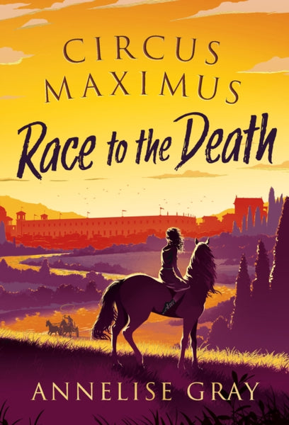 Circus Maximus: Race to the Death