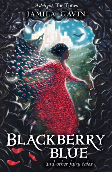 Blackberry Blue by Jamila Gavin (class set, 30 books)