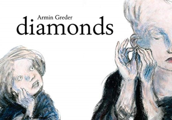 Diamonds by Armin Greder