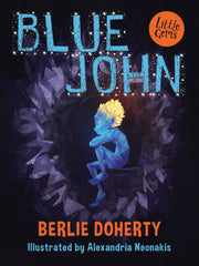 Blue John by Berlie Doherty (half class set, 15 books)