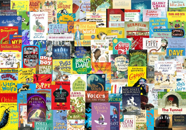 The Reading Journey: Full Pack Years 3 & 4 - 200 Books