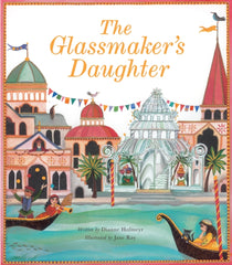 Glassmaker's Daughter, The by Dianne Hofmeyr (half class set, 15 books)