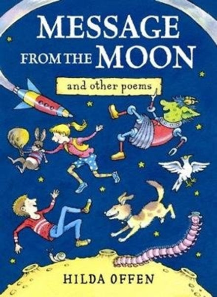 Message from the Moon by Hilda Offen (class set, 30 books)