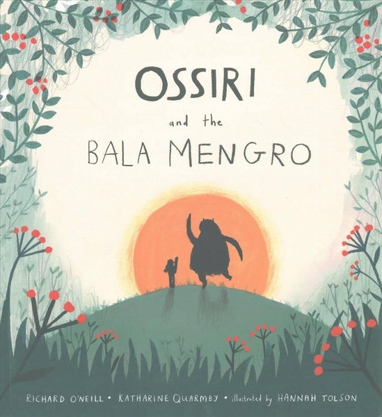 Ossiri and the Bala Mengro by Richard O'Neill (half class set, 15 books)