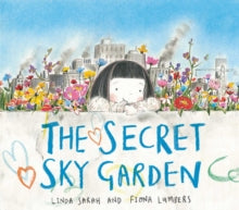 Secret Sky Garden by Linda Sarah (group set, 7 books)