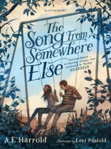 Song from Somewhere Else, The by A.F. Harrold (class set, 30 books)
