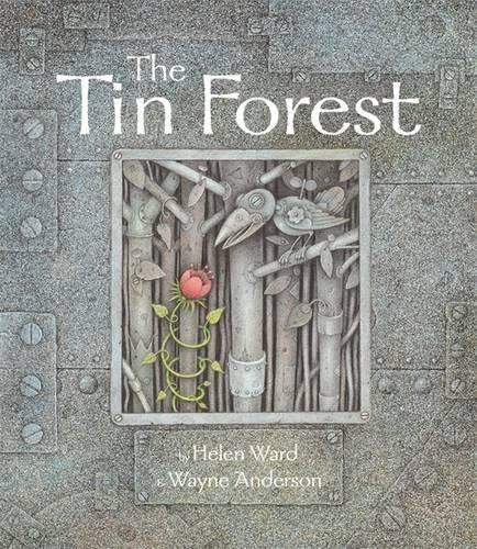 The Tin Forest (half class set, 15 books)