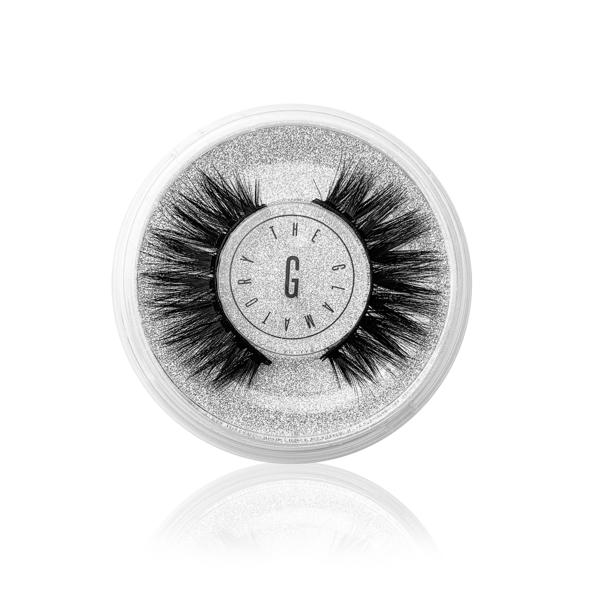 Luxe Lashes by The Glamatory - Pizzazz - Glamatory Shop