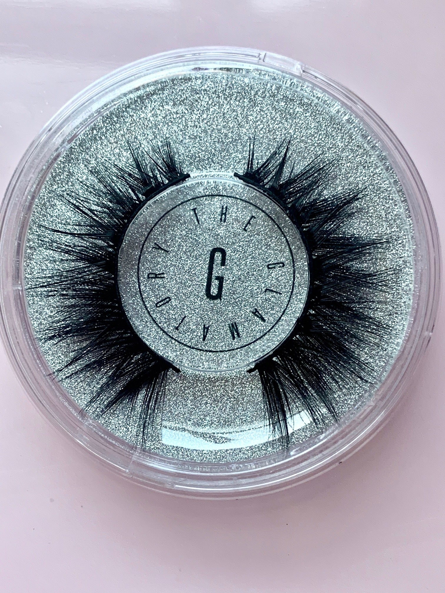 Luxe Lashes by The Glamatory - Star - Glamatory Shop