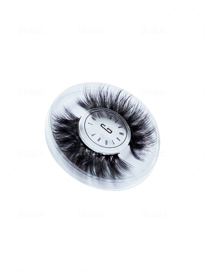Luxe Lashes by The Glamatory - YAS - Glamatory Shop