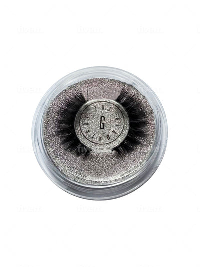 Luxe Lashes by The Glamatory - Bossy - Glamatory Shop