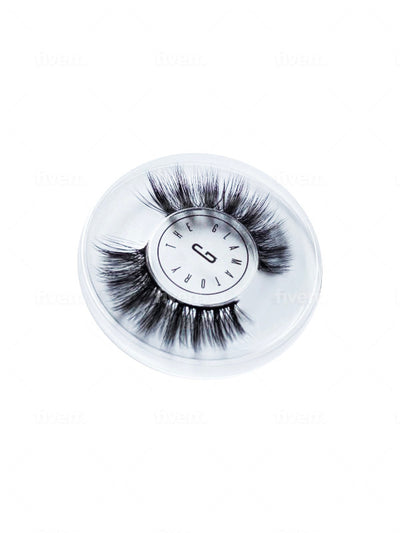 Luxe Lashes by The Glamatory - New Money - Glamatory Shop