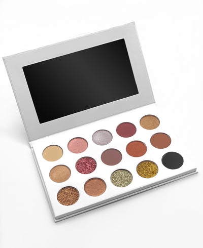 Elements of Glam Eyeshadow Palette - Glamatory Shop