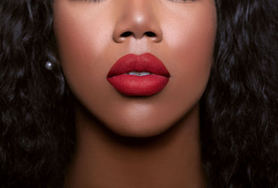 The Glamatory Lip Potion Cherry Bomb - Glamatory Shop