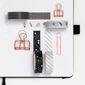 Washi Tape Basics Set