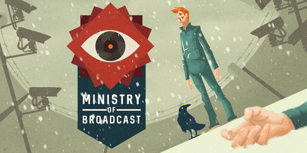 Recensione di Ministry Of Broadcast by Francesco Toniolo