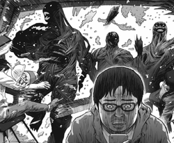 HELLBOUND, IL REGISTA DEL CULT TRAIN TO BUSAN PREPARA UNA SERIE PER NETFLIX