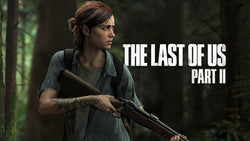 THE LAST OF US 2 Rinviato