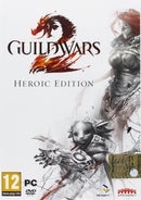 GUILD WARS 2 HEROIC EDITION PC EDIZIONE ITALIANA (4592648323126)