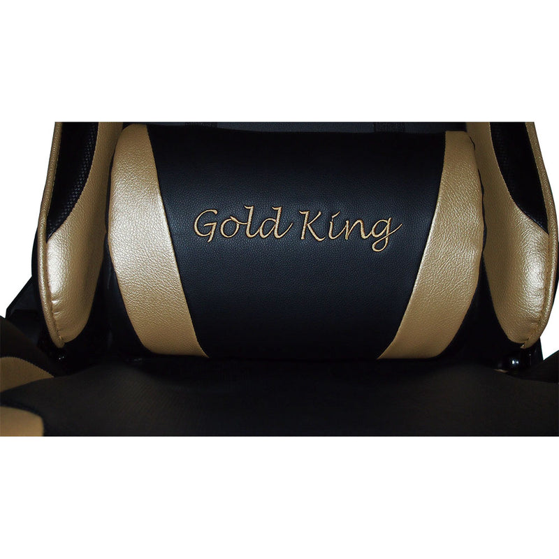 Gold King - GAMING CHAIRS ITALY (4554046996534)