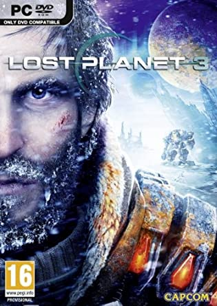 LOST PLANET 3 PC EDIZIONE ITALIANA