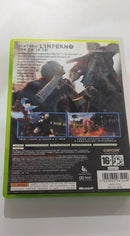 DEVIL MAY CRY 4 XBOX 360 EDIZIONE ITALIANA