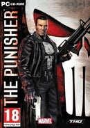 THE PUNISHER PC EDIZIONE ITALIANA (4591259353142)