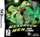 MUSHROOM MEN RISE OF THE FUNGI NINTENDO DS EDIZIONE REGNO UNITO