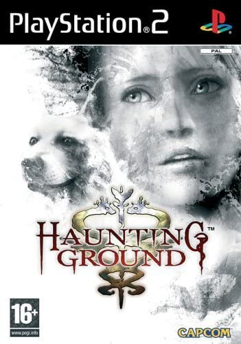HAUNTING GROUND PLAYSTATION 2 VERSIONE REGNO UNITO