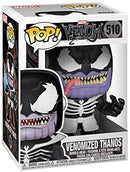 POP!  FUNKO 510 Marvel Venom : Venomized Thanos