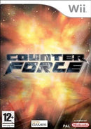 COUNTER FORCE NINTENDO WII EDIZIONE ITALIANA