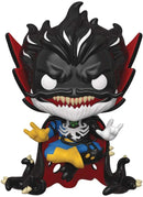 POP!FUNKO MARVEL SPIDER-MAN MAXIMUM VENOM-VENOMIZED DOCTOR STRANGE-602