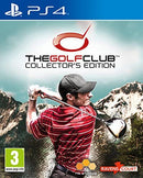 THE GOLF CLUB COLLECTOR'S EDITION PLAYSTATION 4 EDIZIONE ITALIANA (4544574947382)