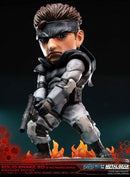 "SOLID SNAKE SD  8"" PVC PAINTED STATUE"