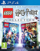 LEGO HARRY POTTER COLLECTION PLAYSTATION 4 EDIZIONE REGNO UNITO (4550167101494)