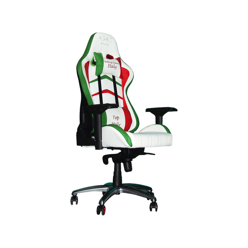 Top Italy - GAMING CHAIRS ITALY