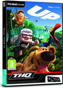 DISNEY PIXAR UP PC EDIZIONE ITALIANA (4578974400566)