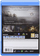 BROTHERS A TALE OF TWO SONS PLAYSTATION 4 EDIZIONE ITALIANA (4552594260022)