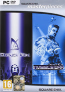 DEUS EX - DEUS EX INVISIBLE WAR PC EDIZIONE EUROPEA MULTILINGUA ITALIANO (4578951397430)