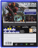 DESTINY 2 PLAYSTATION 4 VERSIONE ITALIANA (4549911314486)