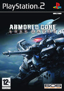ARMORED CORE LAST RAVEN PLAYSTATION 2 VERSIONE ITALIANA