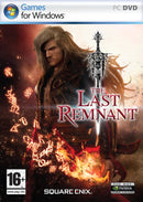 THE LAST REMNANT PC EDIZIONE ITALIANA