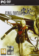 FINAL FANTASY TIPE-0 HD PC EDIZIONE ITALIANA