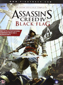 ASSASSIN'S CREED IV  BLACK FLAG LA GUIDA UFFICIALE ITALIANA (4578192523318)