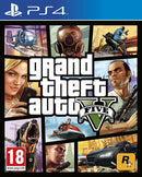 GTA 5 - GRAND THEFT AUTO V EDIZIONE ITALIANA